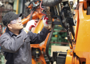 Keeping technicians safe with wire and cable labels