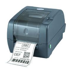 Neumann Marking's Best Selling Desktop Label Printer - the TSC TTP-247 Desktop Label Printer