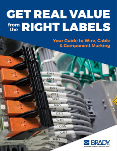 Guide to Wire, Cable, and Component Marking