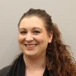 Jessica Garvin - Neumann Marking Administrative Coordinator