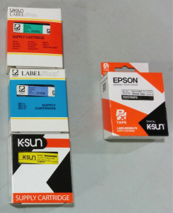 What Are the Differences Between Epson and K-Sun Printer Cartridges?