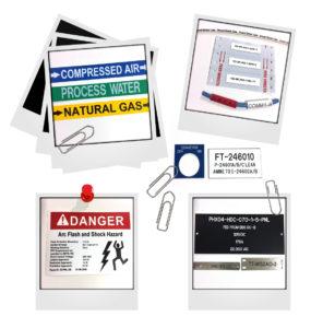 Request Label Samples