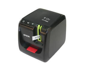 Q&A Regarding the EPSON LW-PX800 Desktop Label Printer