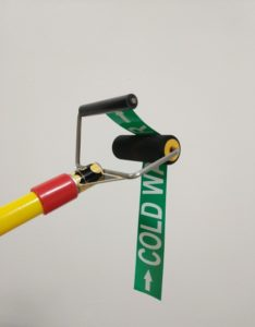 L3 Label Applicator