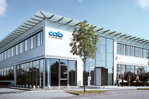 My Trip to cab in Karlsruhe, Germany