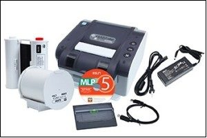 Learn more about our industrial label printers