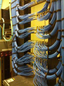 Structured DataCom Cabeling