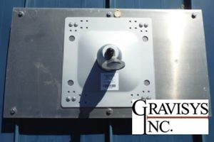 Gravisys Inc. Case Study - Label and Tags for Fall Protection